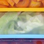 Правила хранения моркови в холодильнике