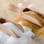 Сколько хранится сахарный песок
