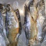 Срок годности сушеной рыбы